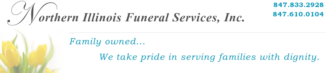 Northern Illinois Funeral Services, Inc.